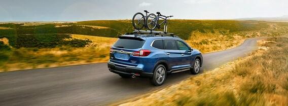 New Subaru Ascent Inventory in Surprise, AZ   Subaru