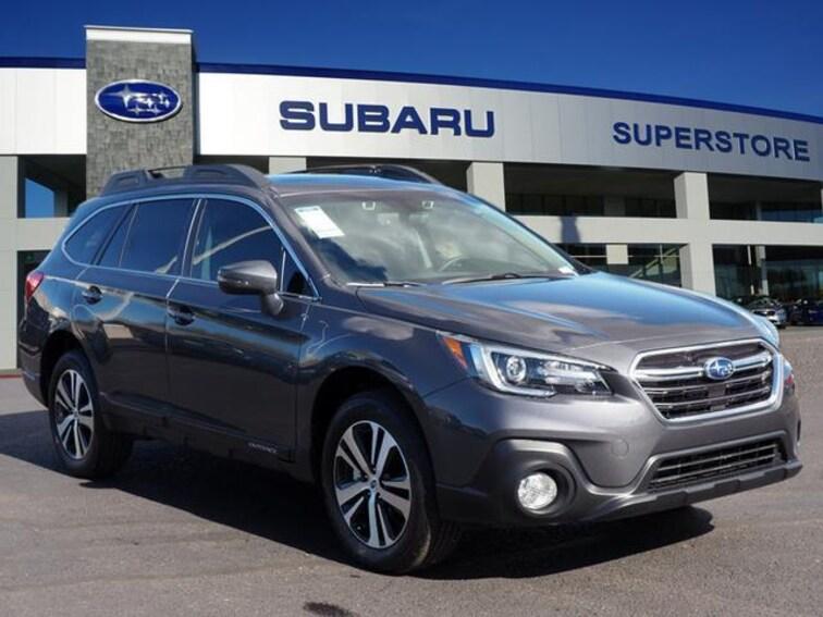 2019 Subaru Outback 3.6R Limited SUV Chandler, AZ