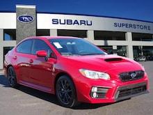 2019 Subaru WRX Premium Sedan