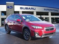 New 2019 Subaru Crosstrek 2.0i Premium SUV for sale in Chandler, AZ at Subaru Superstore