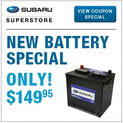 Click to browse our new battery service special in Chandler, AZ