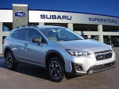 New 2019 Subaru Crosstrek 2.0i SUV for sale in Chandler, AZ at Subaru Superstore