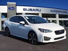 New 2019 Subaru Impreza 2.0i Sport Sedan for sale in Chandler, AZ at Subaru Superstore