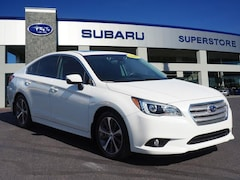 Used 2016 Subaru Legacy 4dr Sdn 3.6R Limited Car 4S3BNEN69G3050604 for sale in Chandler, AZ at Subaru Superstore