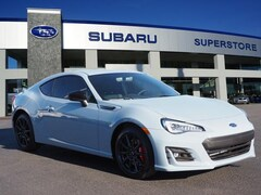 New 2019 Subaru BRZ Series.Gray Coupe for sale in Chandler, AZ at Subaru Superstore