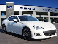 New 2019 Subaru BRZ Limited Coupe for sale in Chandler, AZ at Subaru Superstore