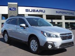 Used 2019 Subaru Outback 2.5i Premium Sport Utility 4S4BSAFC7K3219402 for sale in Chandler, AZ at Subaru Superstore