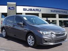 New 2019 Subaru Impreza 2.0i 5-door for sale in Chandler, AZ at Subaru Superstore