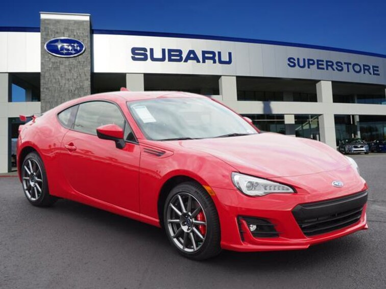 2018 Subaru BRZ Limited with Performance Package Coupe Chandler, AZ