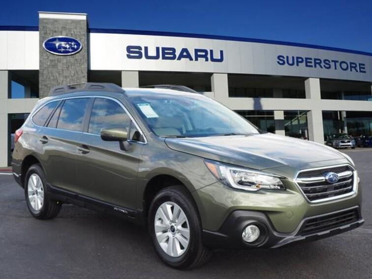 2019 Subaru Outback 2.5i Premium SUV Chandler, AZ