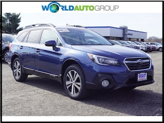 New 2019 Subaru Outback 2.5i Limited SUV K3316724 in Newton, NJ
