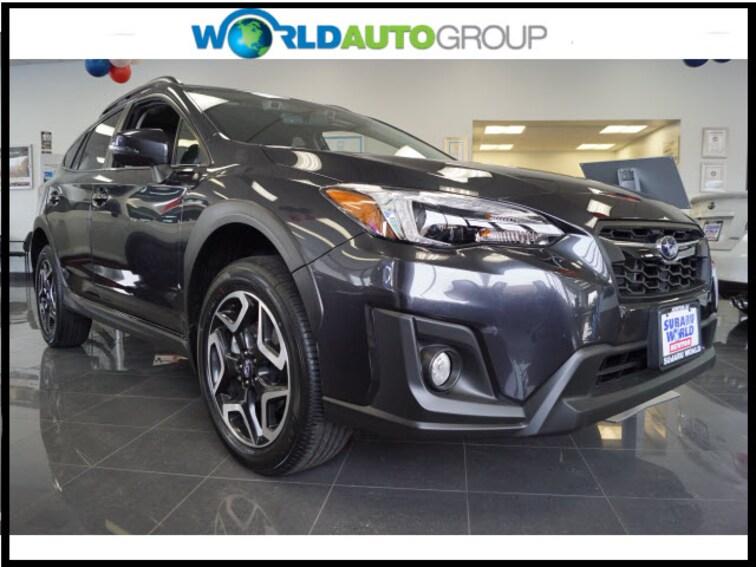 New 2019 Subaru Crosstrek 2.0i Limited SUV K8277046 For Sale/Lease Newton NJ
