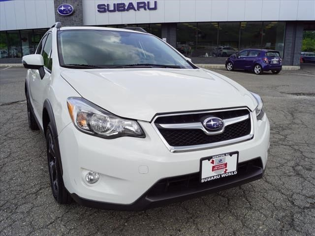 2015 Subaru XV Crosstrek Limited AWD 2.0i Limited  Crossover