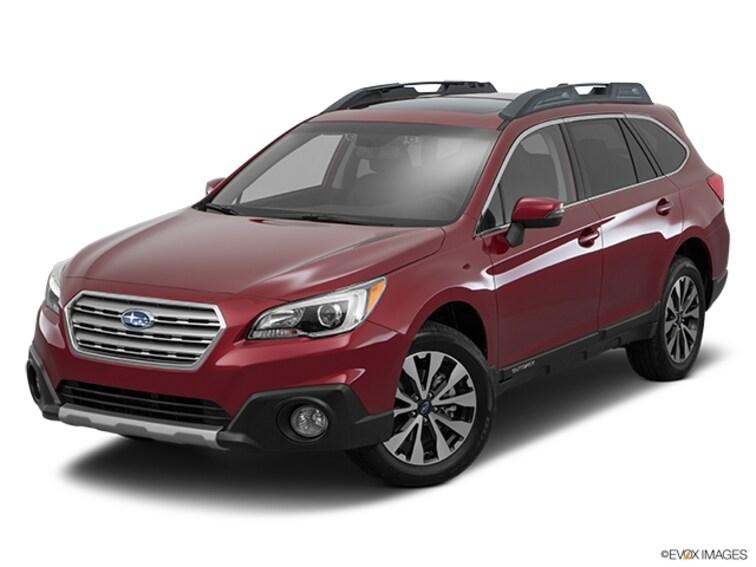 Used 2016 Subaru Outback 2.5i Limited AWD 2.5i Limited  Wagon G3330422 For Sale Newton NJ