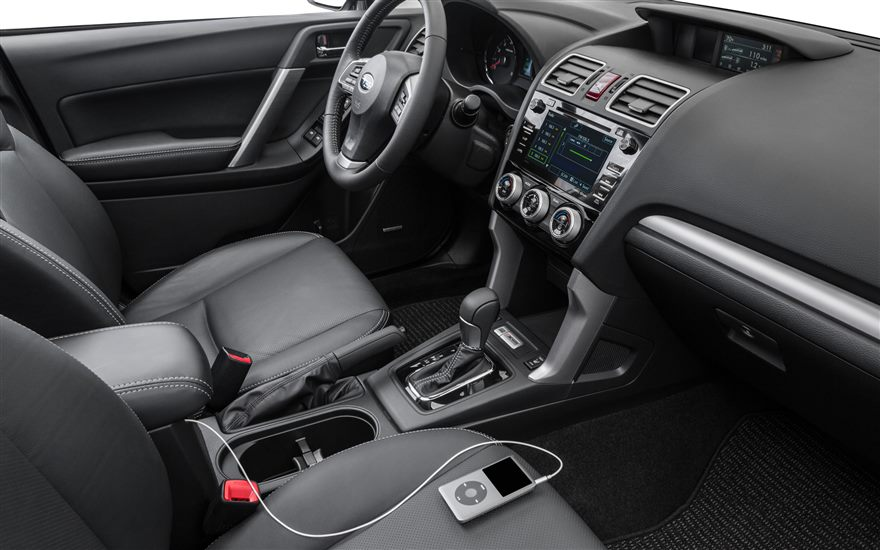 Introducing The New 2016 Subaru Forester | Subaru World of