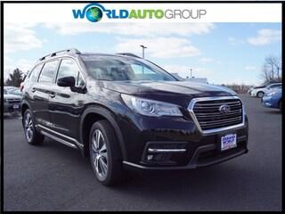 New 2019 Subaru Ascent Limited 7-Passenger SUV K3455465 in Newton, NJ
