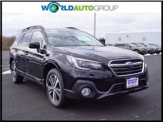 New 2019 Subaru Outback 2.5i Limited SUV K3292925 in Newton, NJ