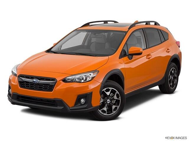 2018 Subaru Crosstrek 2.0i Premium AWD 2.0i Premium  Crossover CVT JH284871