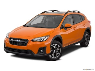 Certified Pre-Owned 2018 Subaru Crosstrek 2.0i Premium AWD 2.0i Premium  Crossover CVT JH284871 in Newton, NJ