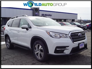 New 2019 Subaru Ascent Premium 7-Passenger SUV K3433793 in Newton, NJ