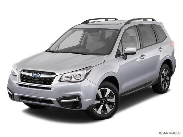 2018 Subaru Forester 2.5i Premium AWD 2.5i Premium  Wagon CVT JH511957