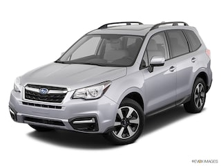 Certified Pre-Owned 2018 Subaru Forester 2.5i Premium AWD 2.5i Premium  Wagon CVT JH511957 in Newton, NJ