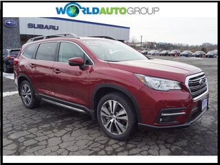 New 2019 Subaru Ascent Limited 7-Passenger SUV K3435453 in Newton, NJ