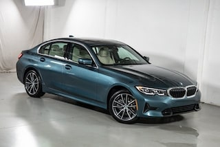 2021 BMW 330i xDrive Sedan ann arbor mi