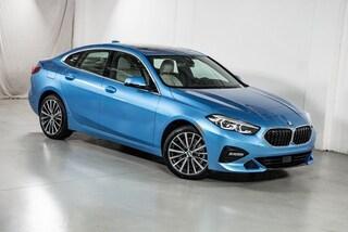 2021 BMW 228i xDrive Gran Coupe ann arbor mi