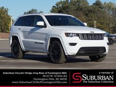 2019 Jeep Grand Cherokee ALTITUDE 4X4 Sport Utility in Farmington Hills, MI