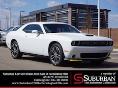 2019 Dodge Challenger GT AWD Coupe in Farmington Hills, MI