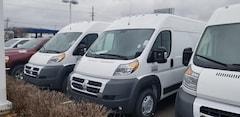 2019 Ram ProMaster 1500 CARGO VAN HIGH ROOF 136 WB Cargo Van in Farmington Hills, MI
