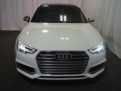 2018 Audi S4 3.0T Prestige Sedan farmington hills mi