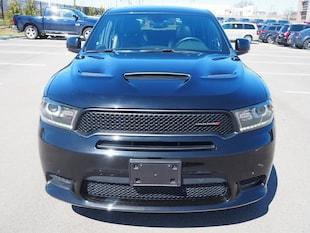 2018 Dodge Durango R/T SUV