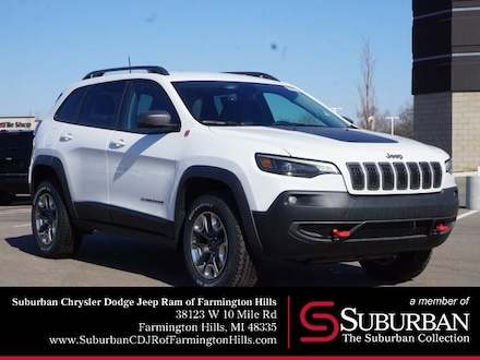 Farmington Hills Chrysler Dodge Jeep Ram Dealer Serving Novi