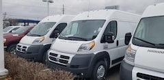 2019 Ram ProMaster 1500 CARGO VAN HIGH ROOF 136 WB Cargo Van in Farmington Hills, MI
