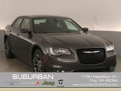 2018 Chrysler 300 S Sedan troy mi