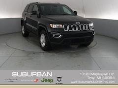 2017 Jeep Grand Cherokee Laredo SUV troy mi