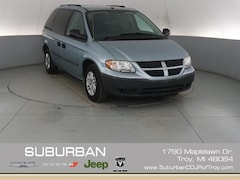 2006 Dodge Caravan SE Minivan/Van