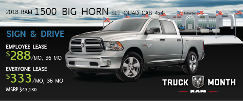 Suburban Chrysler Dodge Jeep Ram Of Troy New Chrysler Jeep - Chrysler lease specials michigan