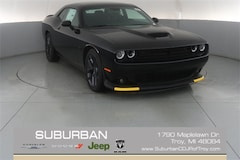 2019 Dodge Challenger R/T Coupe troy mi