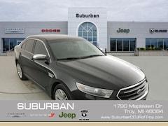 2013 Ford Taurus Limited Sedan troy mi