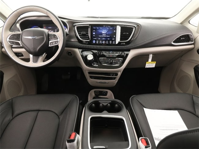 new 2019 chrysler pacifica limited in troy mi vin 2c4rc1gg6kr525063. Black Bedroom Furniture Sets. Home Design Ideas
