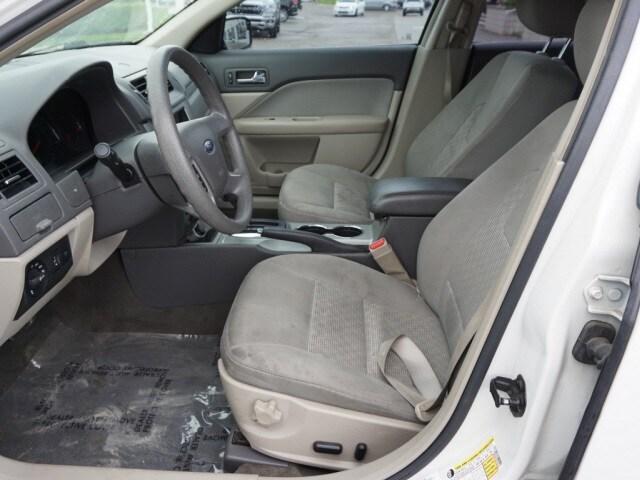Used 2012 Ford Fusion SE in Troy MI | VIN: 3FAHP0HA2CR439223
