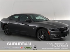 2018 Dodge Charger GT AWD Sedan troy mi