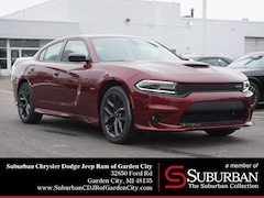 2019 Dodge Charger R/T RWD Sedan in Garden City, MI