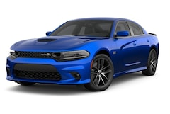 2019 Dodge Charger SCAT PACK RWD Sedan in Garden City, MI