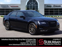 2017 Chrysler 300 S Sedan in Garden City, MI