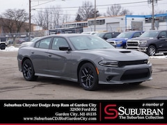 2019 Dodge Charger R/T RWD Sedan in Garden City, MI