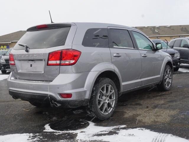 New 2019 Dodge JourneyGT AWD For Sale | Garden City MI